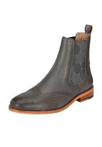 Crickit - Ankle boots - grau - 6