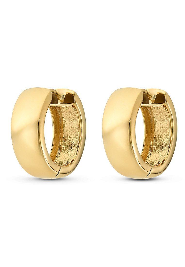 CHRIST Gold - Earrings - gold