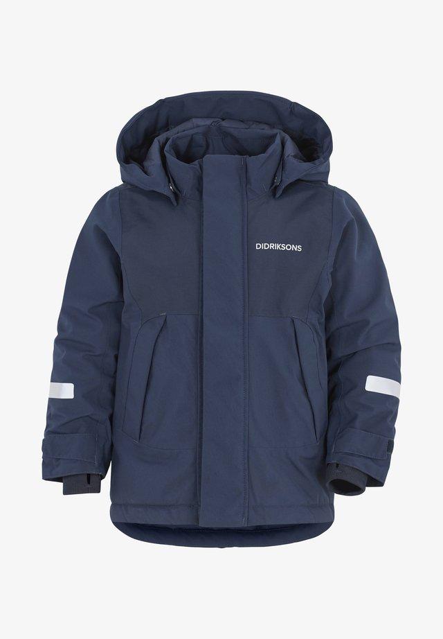 CASPIAN - Outdoor jacket - navy