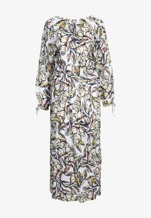 CAROLILE - Maxi dress - blanc