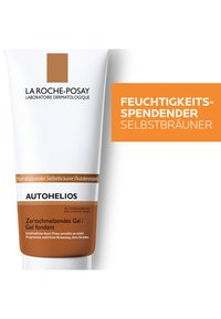 La Roche-Posay - AUTOHELIOS SELBSTBRÄUNER-GEL - Self tan - - - 1