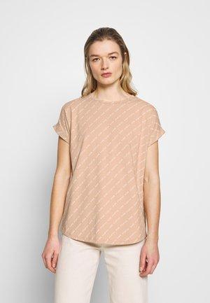 AFRICA - Camiseta estampada - roebuck