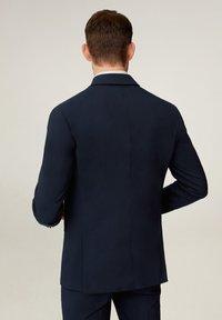 Mango - BRASILIA - Suit jacket - marineblauw - 2