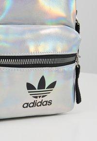 adidas Originals - MINI - Reppu - silver metallic - 2