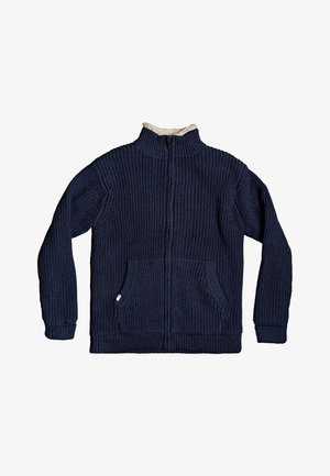 BOKETTO  - Cardigan - parisian night heather
