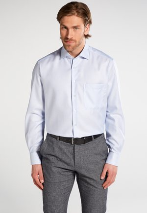 COMFORT FIT - Formal shirt - light blue