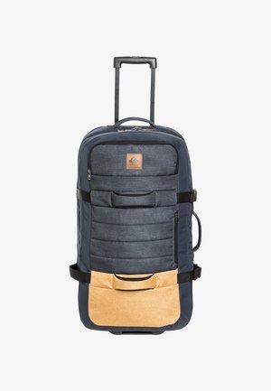 NEW REACH - Wheeled suitcase - honey heather