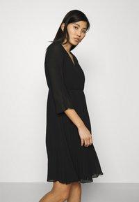 comma - Cocktail dress / Party dress - black - 3