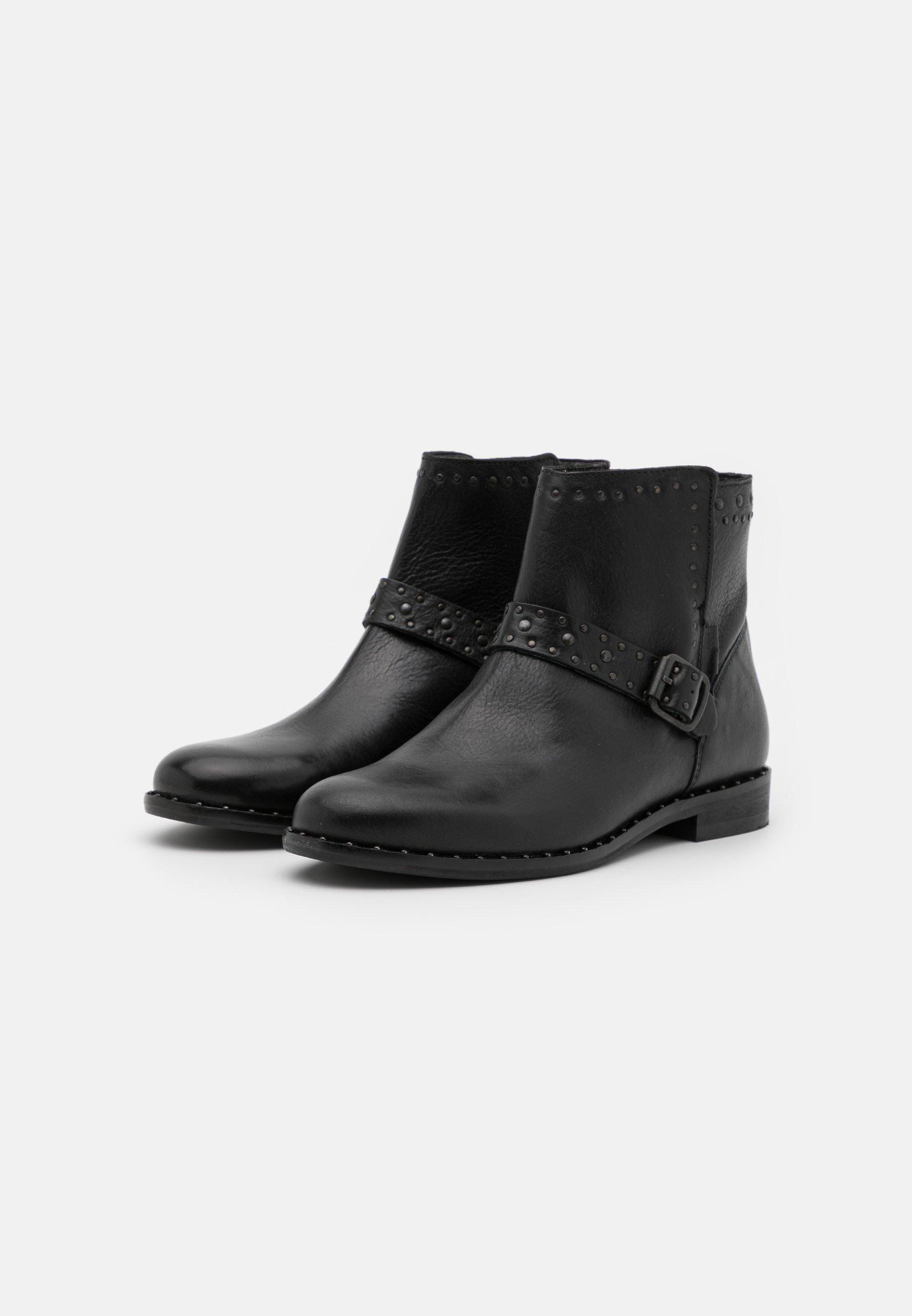 Levi's® TENEXY Stiefelette regular black/schwarz