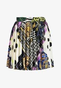 River Island - Mini skirt - multicoloured - 3
