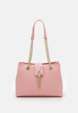 DIVINA - Handbag - rosa