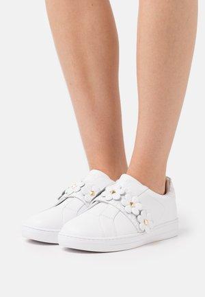 KENNA  - Sneaker low - bright white