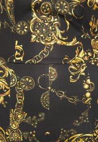 Versace Jeans Couture - GYM - Jumpsuit - black/multi - 11