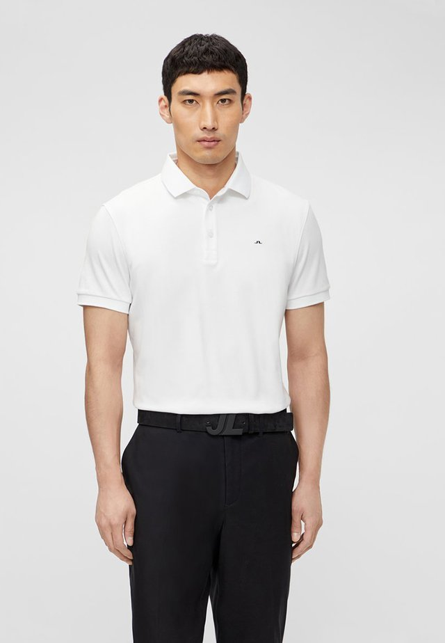 STAN - Polo shirt - white