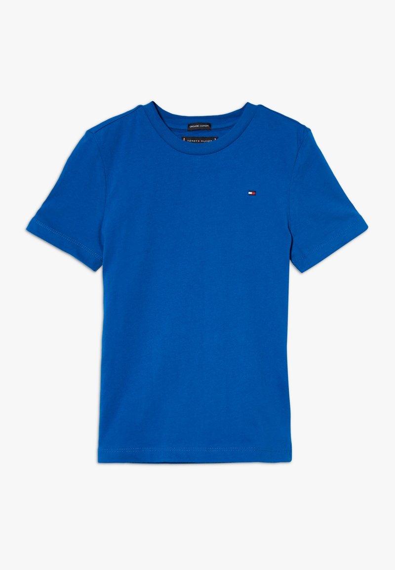 Tommy Hilfiger - ESSENTIAL ORIGINAL TEE - T-shirt basique - blue