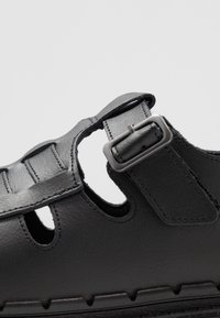 Skechers Sport - JAMMERS - Platform sandals - black - 2