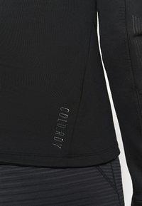 adidas Performance - C.RDY - Collegepaita - black - 6