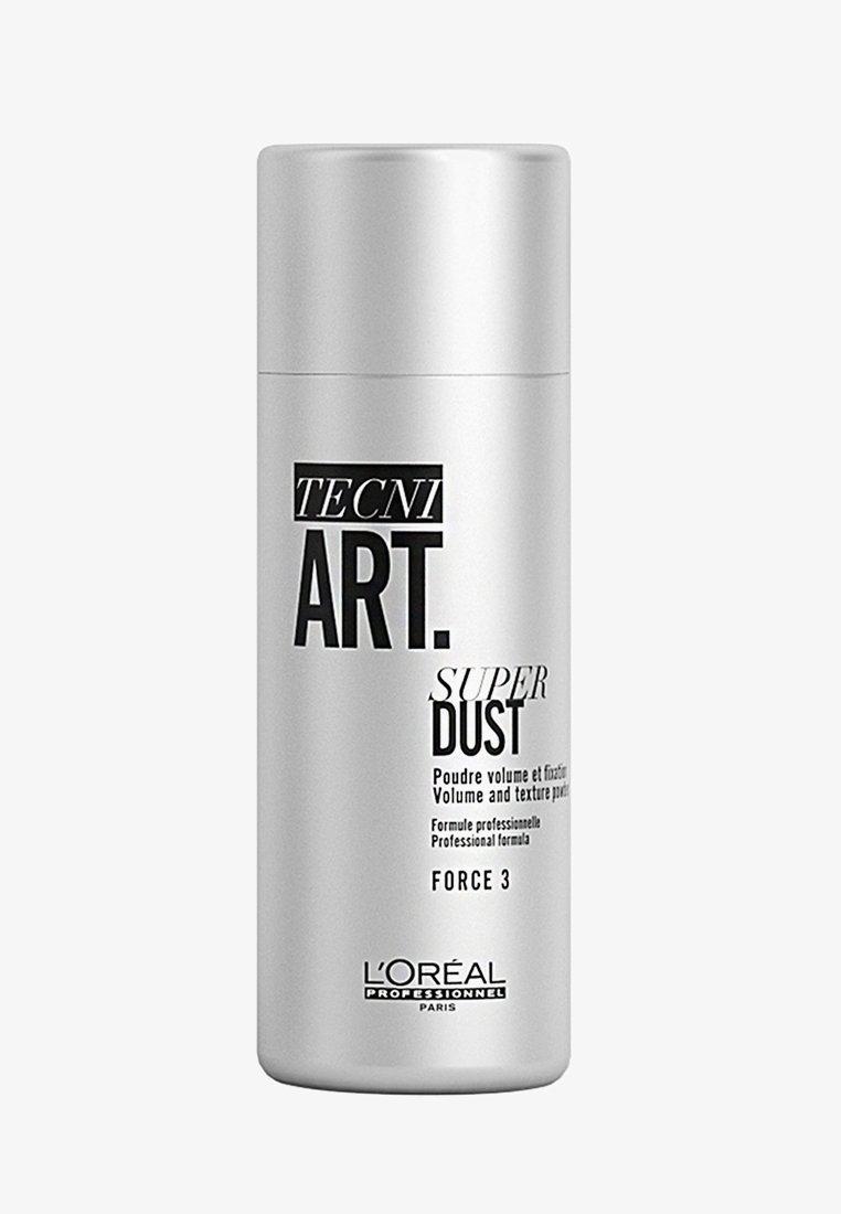 L'Oréal Professionnel - SUPER DUST - Styling - -