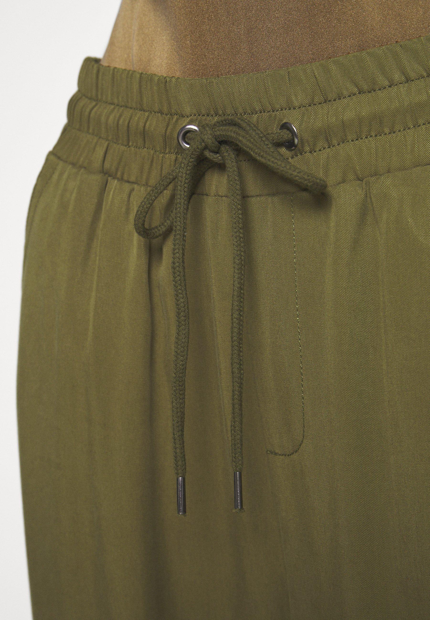 Lounge Nine ARABELLA PANTS - Pantalones - beech 5bFCH