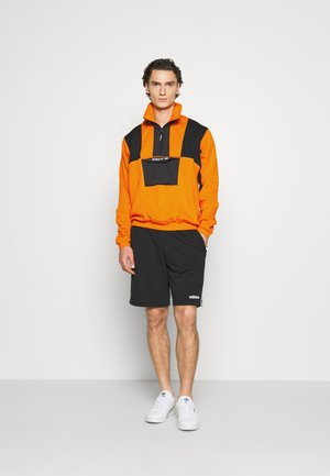 ADVENTURE SPORTS INSPIRED - Sweatshirt - orange