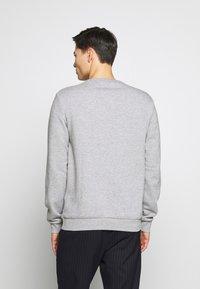Pier One - Sweatshirt - grey - 2