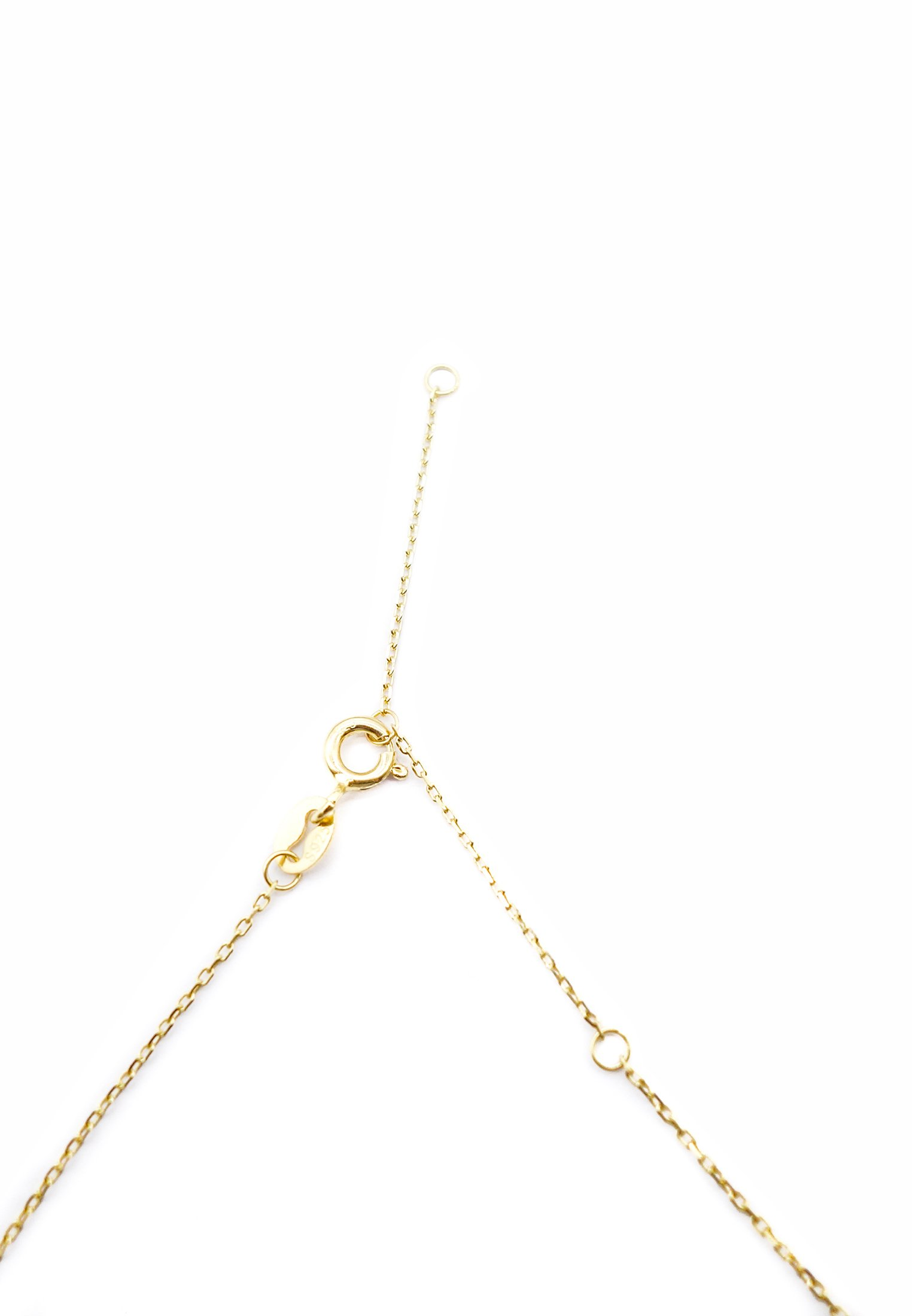 Arion Jewelry Halskette - Gold