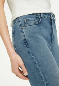 comma - Jeans Skinny Fit - stoned blue - 1