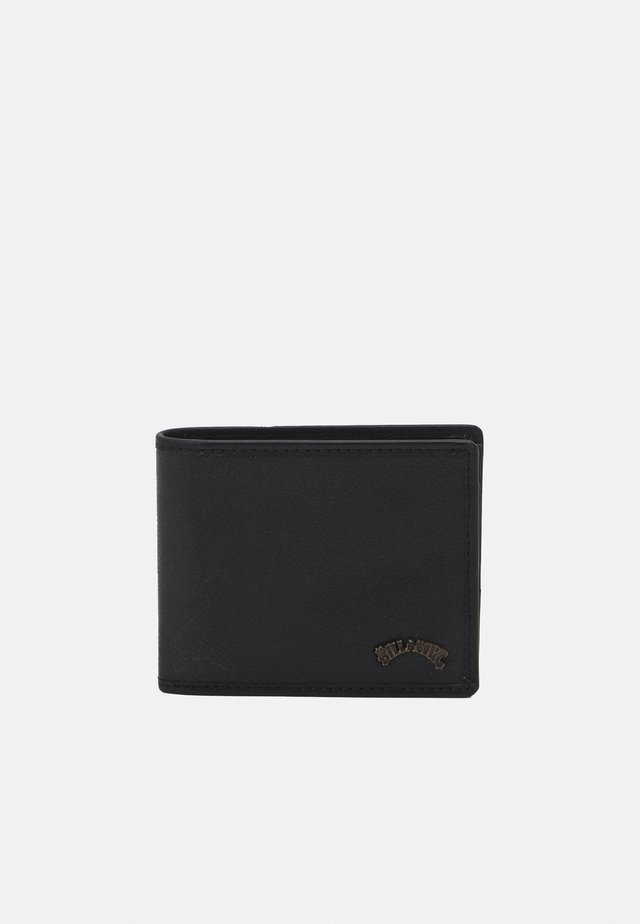 ARCH 2-IN-1 UNISEX - Portefeuille - black