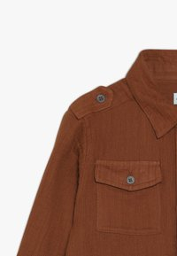 MINI A TURE - MARTIN  - Camicia - brown - 4
