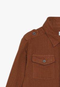 MINI A TURE - MARTIN  - Overhemd - brown - 4