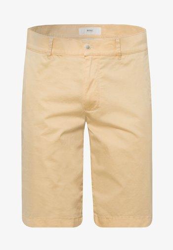 STYLE BOZEN - Shorts - sunlight