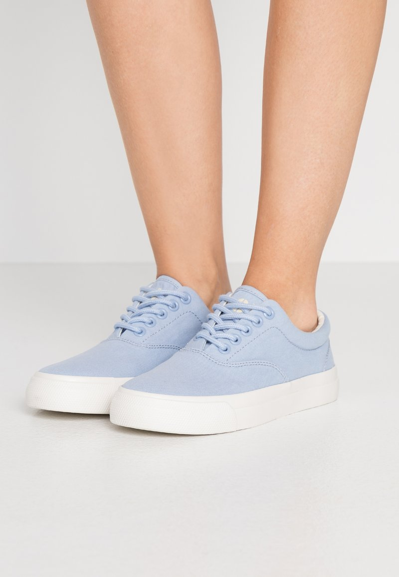 Polo Ralph Lauren - Sneakers laag - light blue