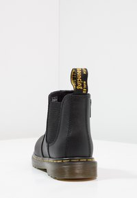 Dr. Martens - 2976 J SOFTY - Classic ankle boots - black - 3