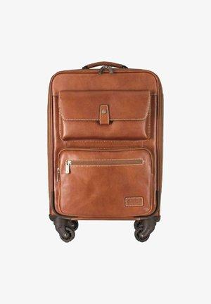 Wheeled suitcase - colt