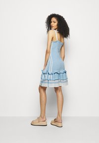 CECILIE copenhagen - JENNIFER - Day dress - denim - 2