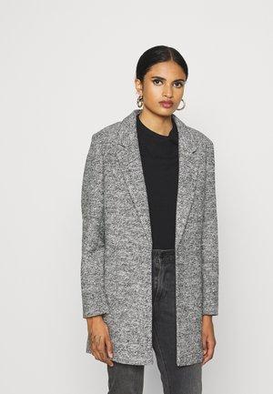 ONLBAKER SINA - Zimní kabát - grey
