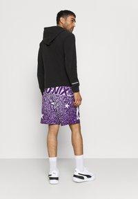 Mitchell & Ness - NBA ALL STAR ALL STAR SHORT - Sports shorts - purple - 2