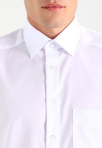 OLYMP Luxor - NEW KENT - Kostymskjorta - weiß - 3