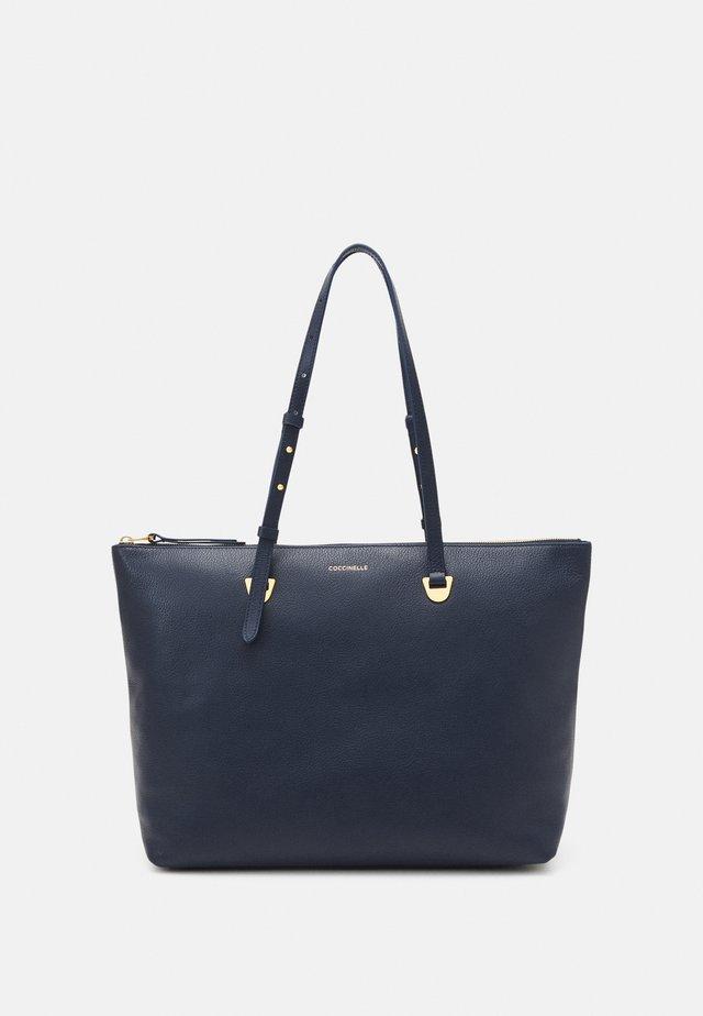 LEA - Shopping bag - ink