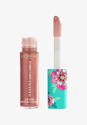 LIP DEW CAMILA - Liquid lipstick - 04 lit up