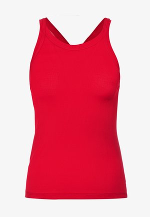 ACANTO TANK COSTINA - Top - red