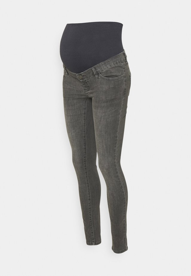 Jeans Skinny Fit - aged grey