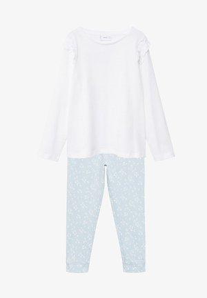 LUCIA - Pyjamas - bleu ciel