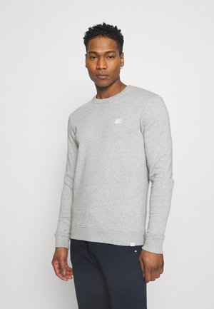 PIECE - Sweatshirt - light grey