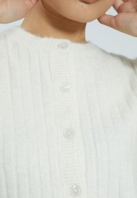 Pimkie - Cardigan - white - 3