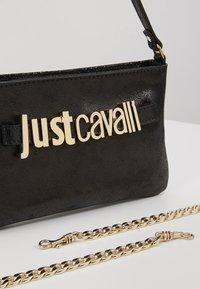 Just Cavalli - Clutch - black - 6