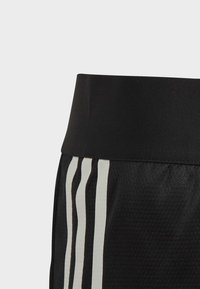 adidas Performance - AEROREADY SHORTS - Korte broeken - black - 4