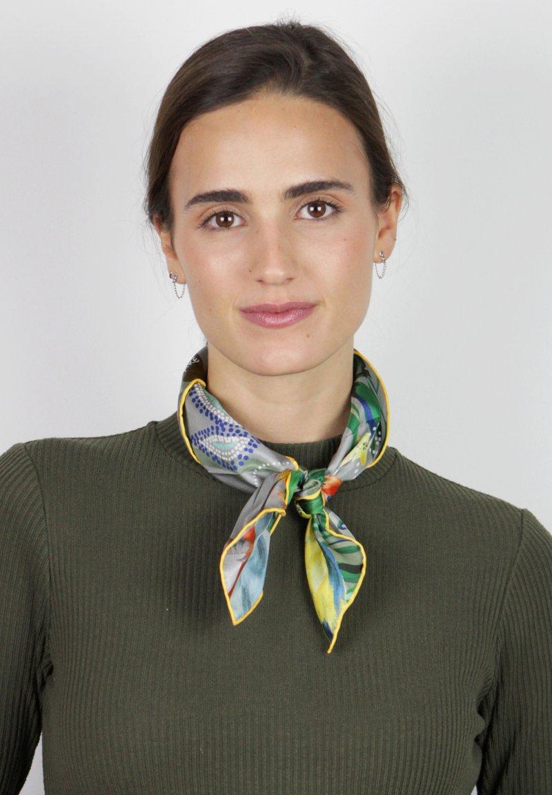 Codello - Foulard - grã¼n