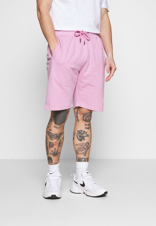 DYES  - Shorts - pink
