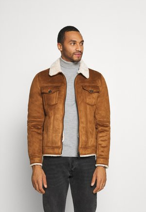 Light jacket - tan
